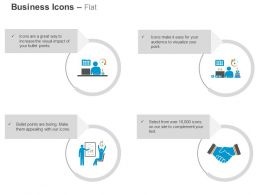Office Hours Business Deals Report Analysis Ppt Icons Graphics