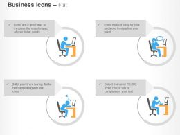 office_hours_working_chatting_sleeping_eating_ppt_icons_graphics_Slide01
