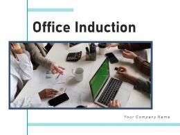 Office Induction Development Workplace Organization Organisation Employment