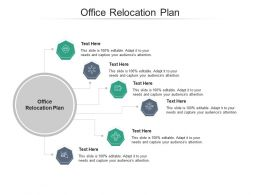 Office Relocation Plan Ppt Powerpoint Presentation Outline Files Cpb