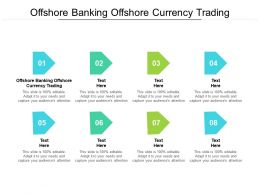 Offshore Banking Offshore Currency Trading Ppt Powerpoint Presentation File Skills Cpb
