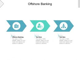 Offshore Banking Ppt Powerpoint Presentation Styles Master Slide Cpb