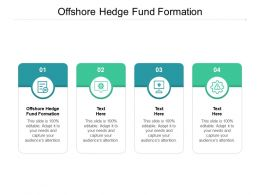 Offshore Hedge Fund Formation Ppt Powerpoint Presentation File Clipart Cpb