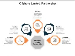Offshore Limited Partnership Ppt Powerpoint Presentation Infographic Template Introduction Cpb