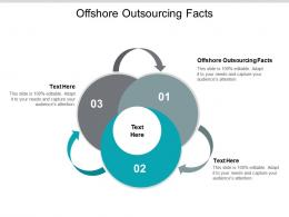 Offshore Outsourcing Facts Ppt Powerpoint Presentation Portfolio Themes Cpb