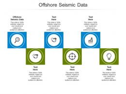 Offshore Seismic Data Ppt Powerpoint Presentation Model Influencers Cpb