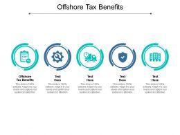 Offshore Tax Benefits Ppt Powerpoint Presentation Portfolio Example Cpb