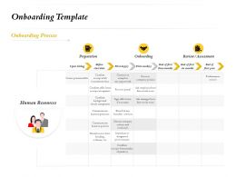 Onboarding Template Any Paperwork Ppt Powerpoint Presentation Infographic Template Backgrounds