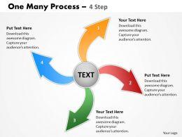 One Many Process 4 Step 27