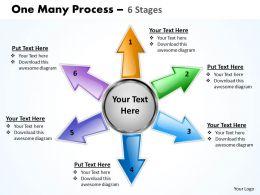 One Many Process 6 Step 32
