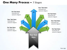 One Many Process 7 Stage 22