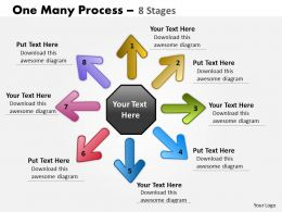 One Many Process 8 Stages 23