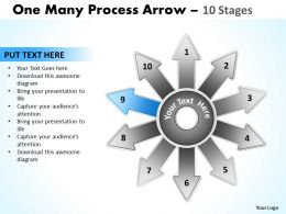 one_many_process_arrow_10_stages_13_Slide11
