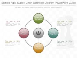 one_sample_agile_supply_chain_definition_diagram_powerpoint_guide_Slide01