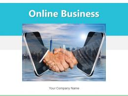 Online Business Analysis Performance Experience Research Engagement