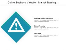 Online Business Valuation Market Training Entrepreneur Mentoring Executive Assessments Cpb