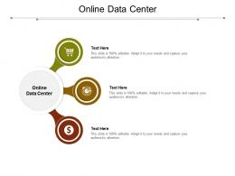 Online Data Center Ppt Powerpoint Presentation Infographic Template Skills Cpb