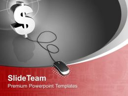 Online Dollar Money Powerpoint Templates Ppt Themes And Graphics 0313