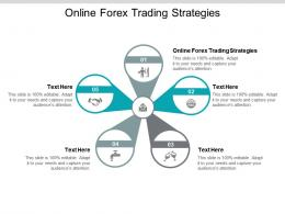 Online Forex Trading Strategies Ppt Powerpoint Presentation Ideas Layout Ideas Cpb