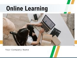 Online Learning Electronic Certificate Providing Representing Knowledge