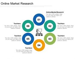Online Market Research Ppt Powerpoint Presentation File Information Cpb