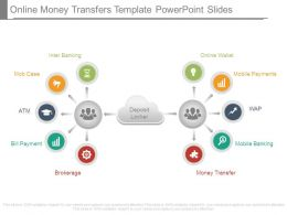online_money_transfers_template_powerpoint_slides_Slide01