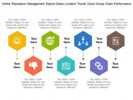 online_reputation_management_report_globe_location_thumb_down_group_chain_performance_Slide01