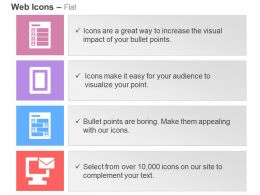 Online Survey Form Data Management Mail Ppt Icons Graphics