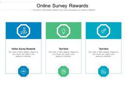 Online Survey Rewards Ppt Powerpoint Presentation Slides Microsoft Cpb