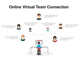Online Virtual Team Connection