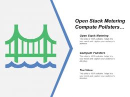 Open Stack Metering Compute Pollsters Central Pollster Vision Services
