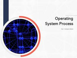 Operating System Process Research Segment Ideal Time Accounting Information