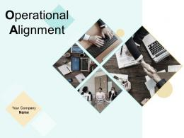 Operational Alignment Powerpoint Presentation Slides