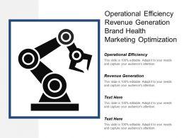 operational_efficiency_revenue_generation_brand_health_marketing_optimization_Slide01