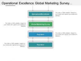 Operational Excellence Global Marketing Survey Trading Corporate Bonds Cpb