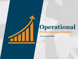 Operational Performance Metrics Business Driver Decision Making Operational Intelligence Strategy Execution