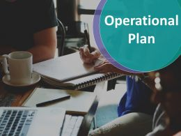 Operational Plan Ppt Inspiration Graphics Tutorials