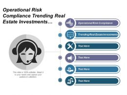 Operational Risk Compliance Trending Real Estate Investments Capital Investment Cpb