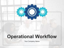 Operational Workflow Authorization Technical Management Flowchart Software Development