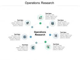 Operations Research Ppt Powerpoint Presentation Portfolio Show Cpb