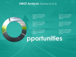 Opportunities Powerpoint Slide Backgrounds
