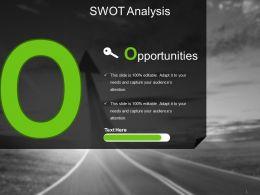 Opportunities Powerpoint Slide Designs Download