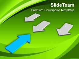 opposite_arrows_pointing_each_other_success_powerpoint_templates_ppt_themes_and_graphics_0213_Slide01