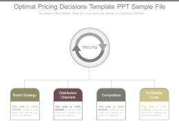 optimal_pricing_decisions_template_ppt_sample_file_Slide01