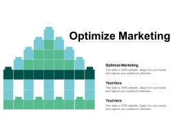 optimize_marketing_ppt_powerpoint_presentation_show_graphics_cpb_Slide01