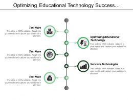 Optimizing Educational Technology Success Technologies Learning Online Education