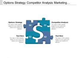 Options Strategy Competitor Analysis Marketing Telecommunications Performance Management Cpb