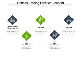 Options Trading Practice Account Ppt Powerpoint Presentation Professional Background Cpb