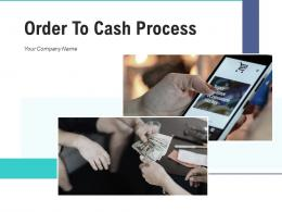 Order To Cash Process Product Planning Compensation Resource Financial