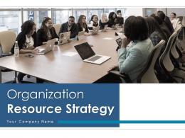 Organisation Resource Strategy Framework Successful Implementation Innovation Performance